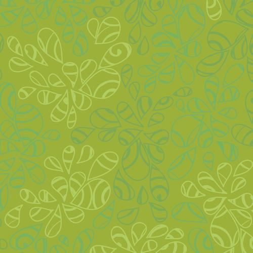 Art Gallery Fabrics Natural Elements Green Tea