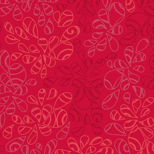 Art Gallery Fabrics Natural Elements Hibiscus