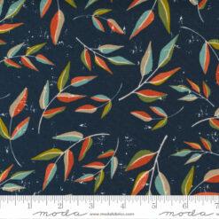 Moda Songbook Midnight Leaf Dream