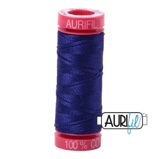 Aurifil 12 1200 Blue Violet