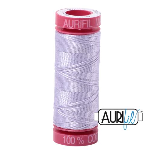 Aurifil 12 2560 Iris
