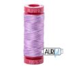Aurifil 12 3840 French Lilac