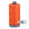 Aurifil 28 1104 Neon Orange