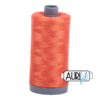 Aurifil 28 1154 Dusty Orange