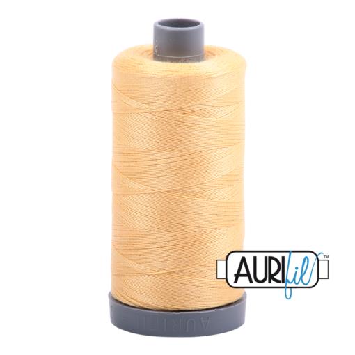 Aurifil 28 2130 Medium Butter