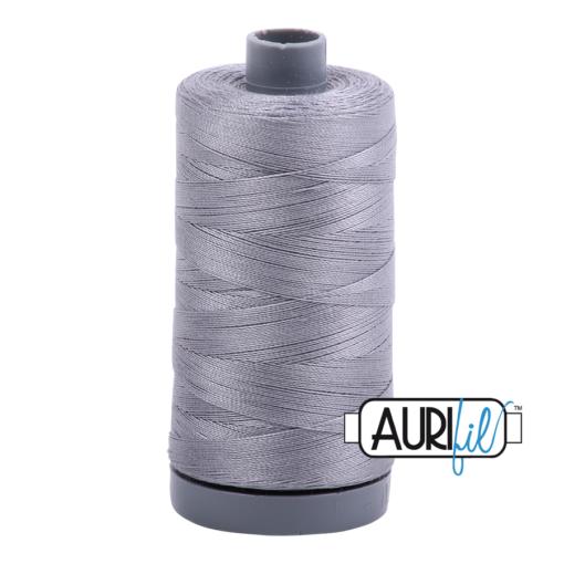Aurifil 28 2605 Grey