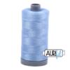 Aurifil 28 2720 Light Delft Blue