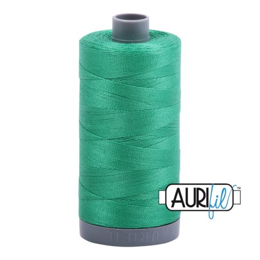 Aurifil 28 2865 Emerald
