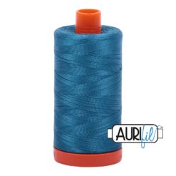 Aurifil 50 1125 Medium Teal