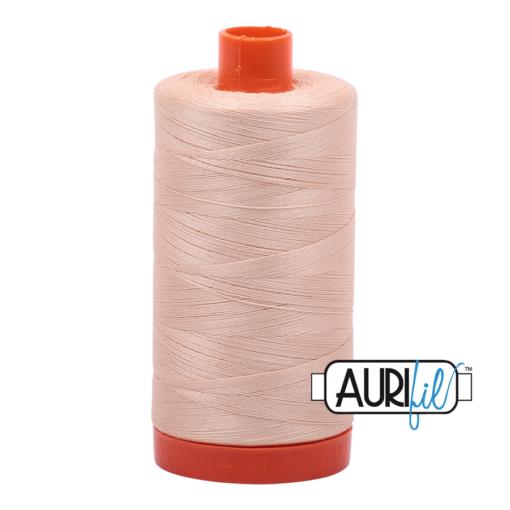 Aurifil 50 2315 Shell