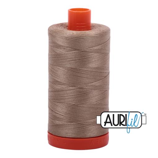 Aurifil 50 2325 Linen