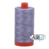 Aurifil 50 2524 Grey Violet