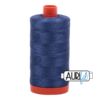 Aurifil 50 2775 Steel Blue