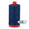 Aurifil 50 2783 Medium Delft Blue