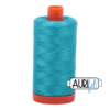 Aurifil 50 2810 Turquoise
