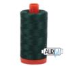 Aurifil 50 2885 Medium Spruce