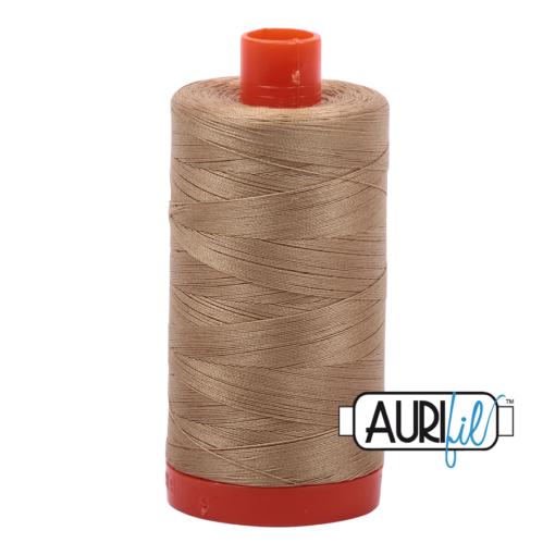 Aurifil 50 5010 Blond Beige