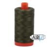 Aurifil 50 5023 Medium Green
