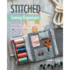 Stitched Sewing Organizers Aneela Hoey